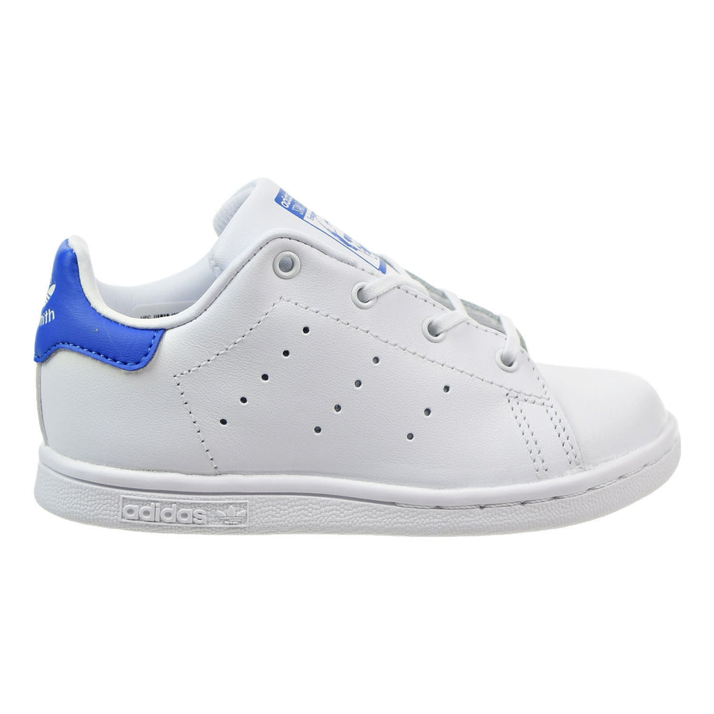 Adidas Originals Stan Smith Infant/Toddler Shoes Footwear White/Blue