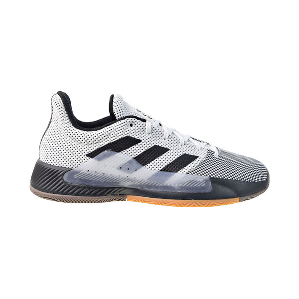 Adidas Pro Bounce Madness Low Men's Basketball Shoes Core Black-Cloud White