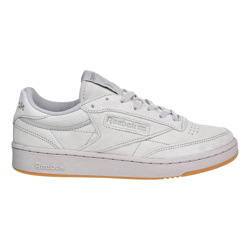 Reebok Club C 85 TG Mens shoes SteelCarbonGum – rbdoutlet