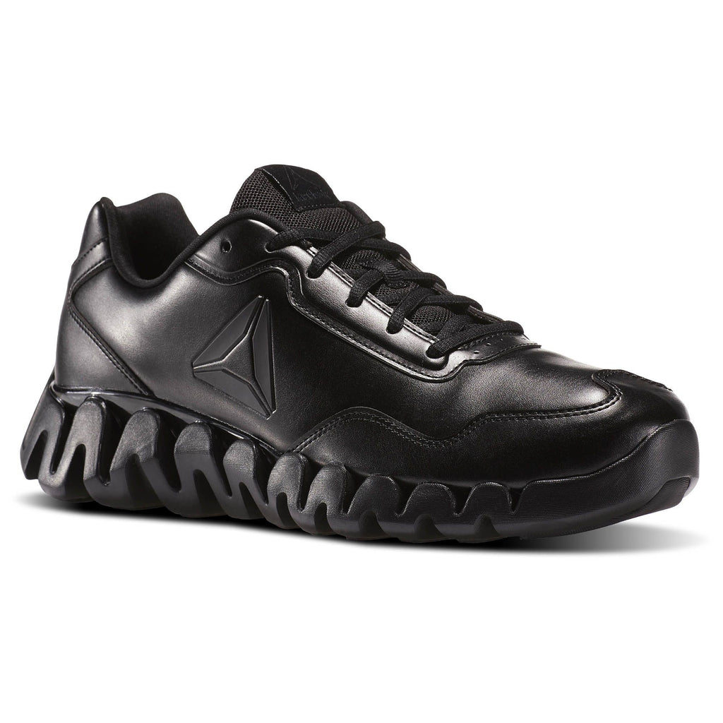 Reebok Zig Pulse-Le Men's Shoes Black
