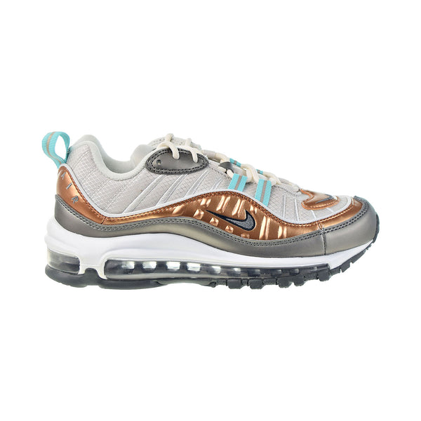 Nike Air Max 98 SE Women's Shoes Phantom-Copper Teal