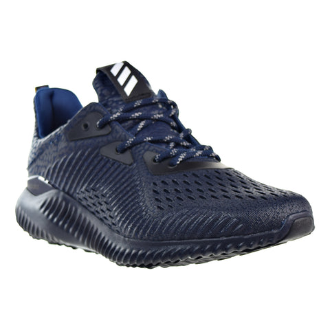 5a8fdc85d Adidas Alphabounce AMS M Men s Shoes Mystery Blue Collegiate Navy Black