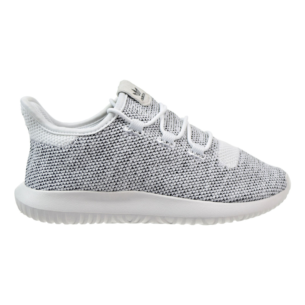 Adidas Originals Tubular Shadow Knit Preschool Unisex Shoes White/Core Black