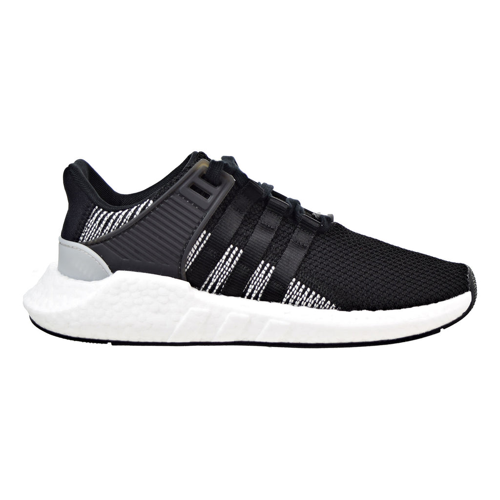 Adidas Equipment Support 93/17 Men's Shoes Black/White