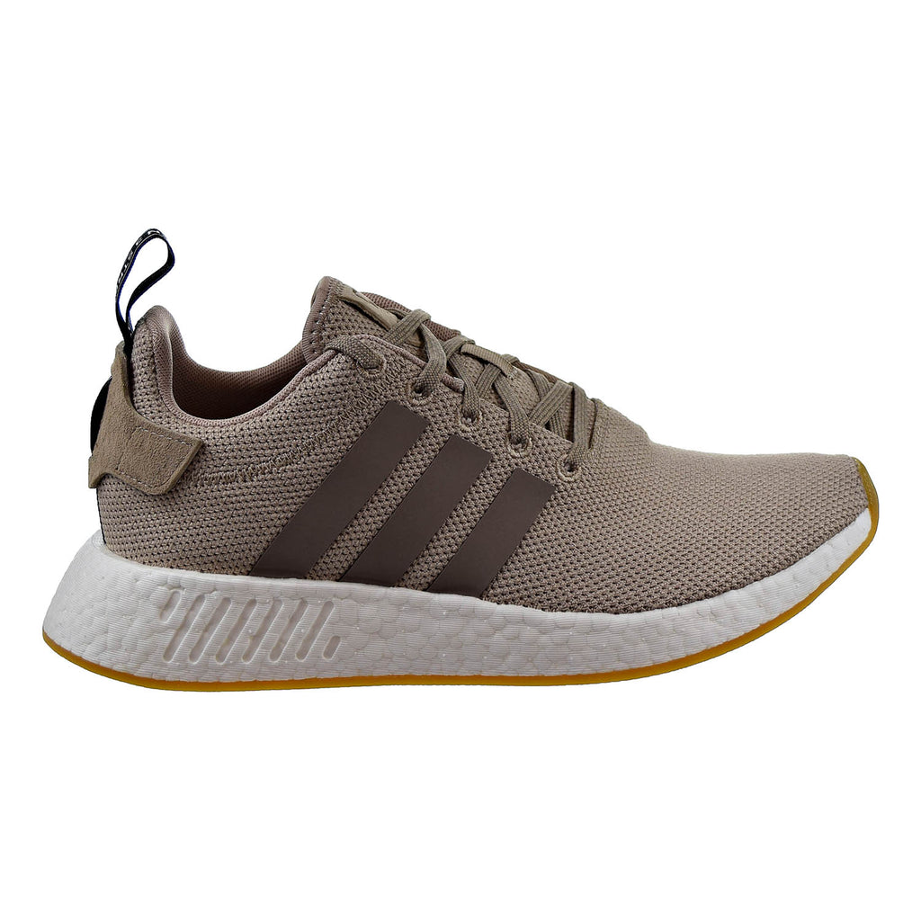 Adidas Originals NMD R2 Men's Shoes Trace Khaki/Brown/Core Black