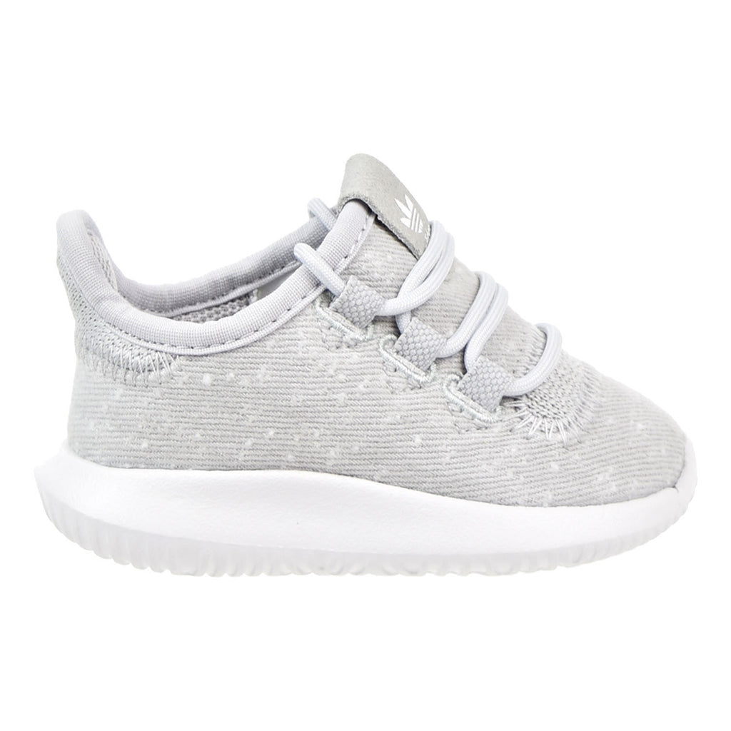 Adidas Tubular Shadow Infant's Shoes Grey/White