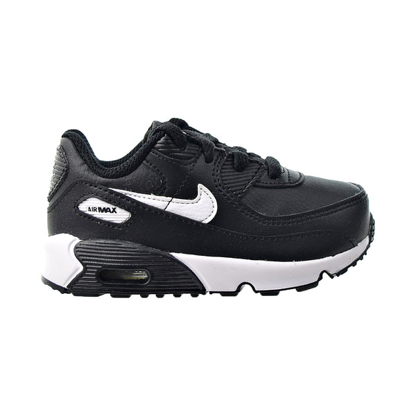 Nike Air Max 90 LTR Toddlers' Shoes Black-Black-White