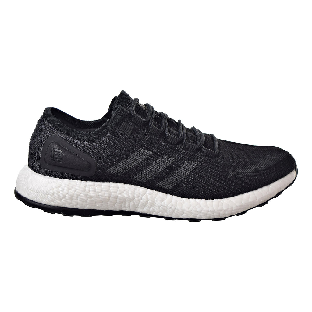 Adidas Pureboost Reigning Champ Men's Running Shoes Core Black/Solid Grey/White