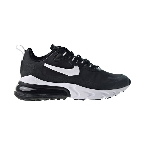 Nike Air Max 270 React Men's Shoes Black-White