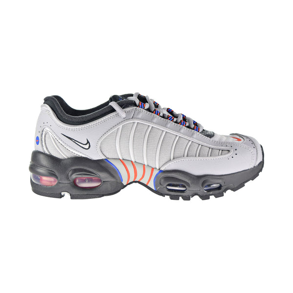 Nike Air Max Tailwind 4 SE Big Kids' Shoes Wolf Grey-Pure Platinum-Off Noir