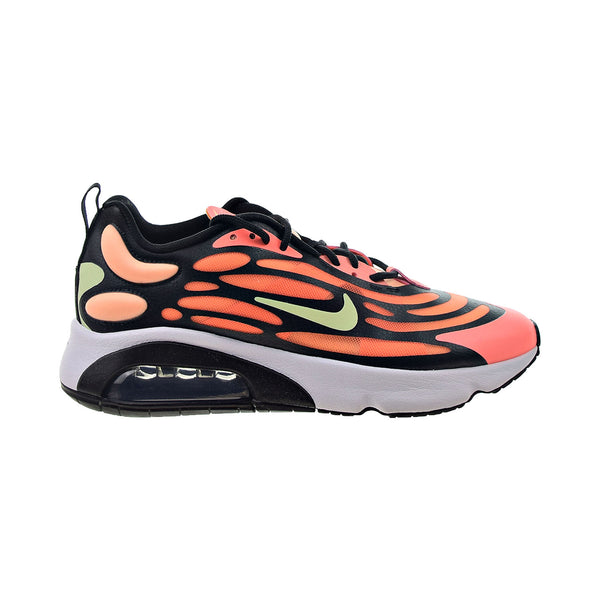 "Nike's Air Max Exosense ""Sunrise"" Men's Shoes Atomic Pink-Volt-Black"