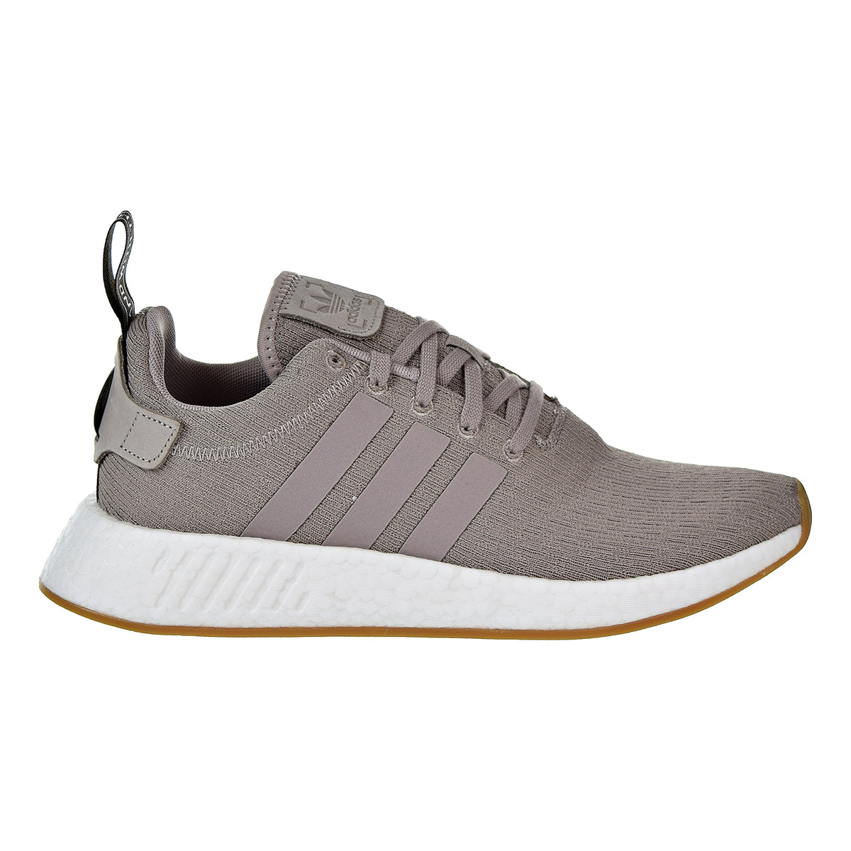 Adidas NMD_R2 Men's Shoes Beige-Pink