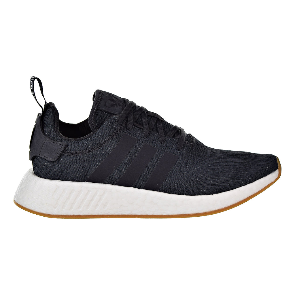 Adidas NMD_R2 Men's Shoes Utility Black/White/Gum