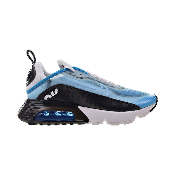 Nike Air Max 2090 Men's Shoes Laser Blue-Black-Vast Grey-White