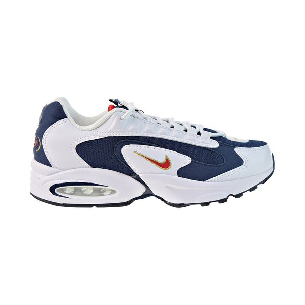 Nike Air Max Triax 96 USA Men's Shoes Midnight Navy-Red
