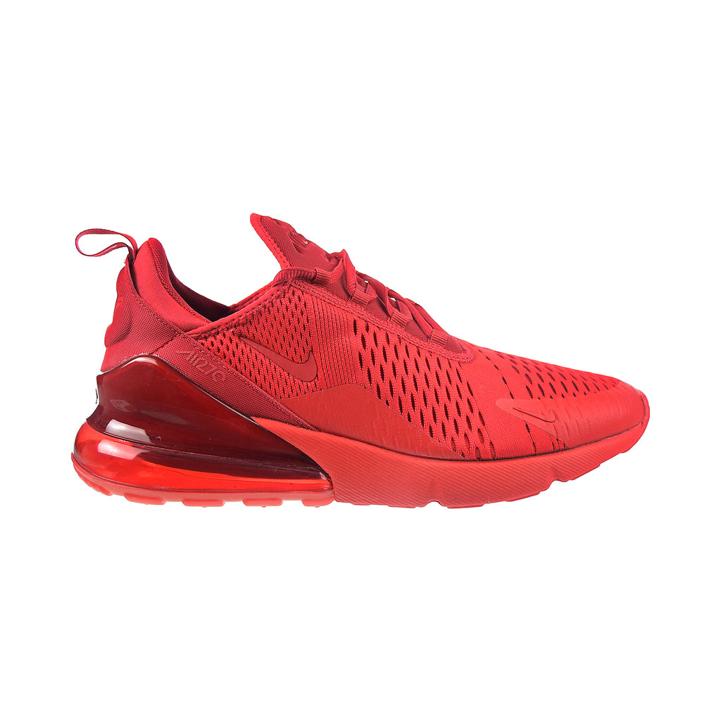 Nike Air Max 270 Men's Shoes University Red – RBD Outlet