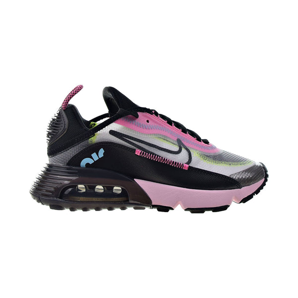 Nike Air Max 2090 Women's Shoes White-Black-Pink