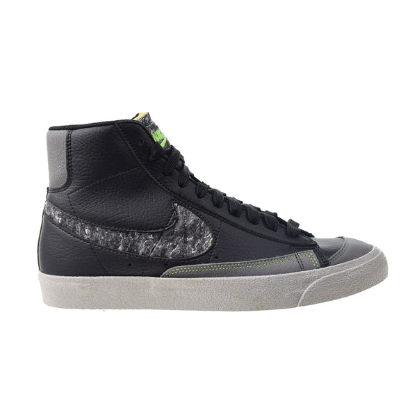 Nike Blazer Mid '77 Men's Shoes Black-Smoke Grey