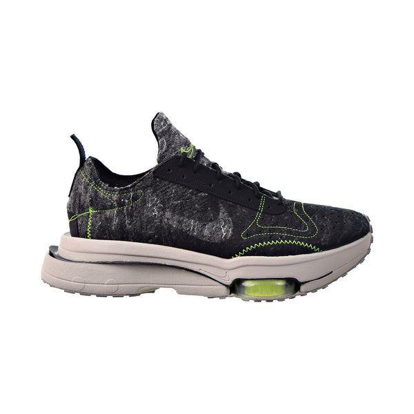 Nike Air Zoom Type Men's Shoes Black-Electric Green