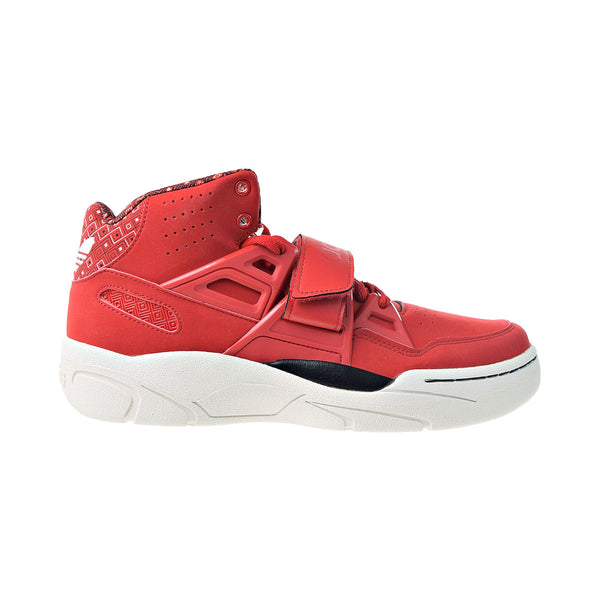 Adidas Mutombo TR Block Scarlet Men's Shoes Red