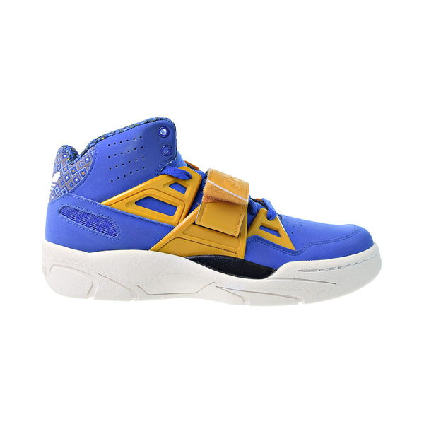 Adidas Mutombo TR Block Men's Shoes Blue-White