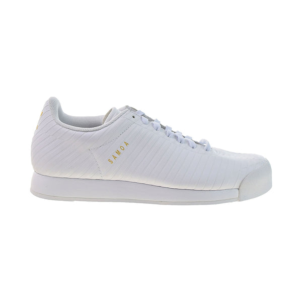 Adidas Men's Samoa Plus Men's Shoes White