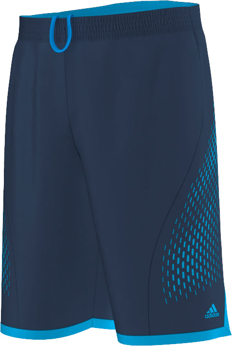 Adidas Crazy Ghost 2 Men's Shorts Navy/Blue