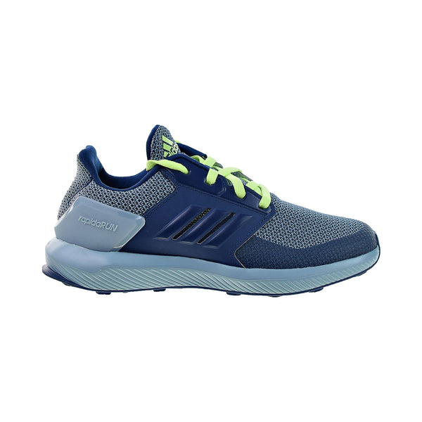 Adidas Rapidarun K Little Kids' Shoes Blue