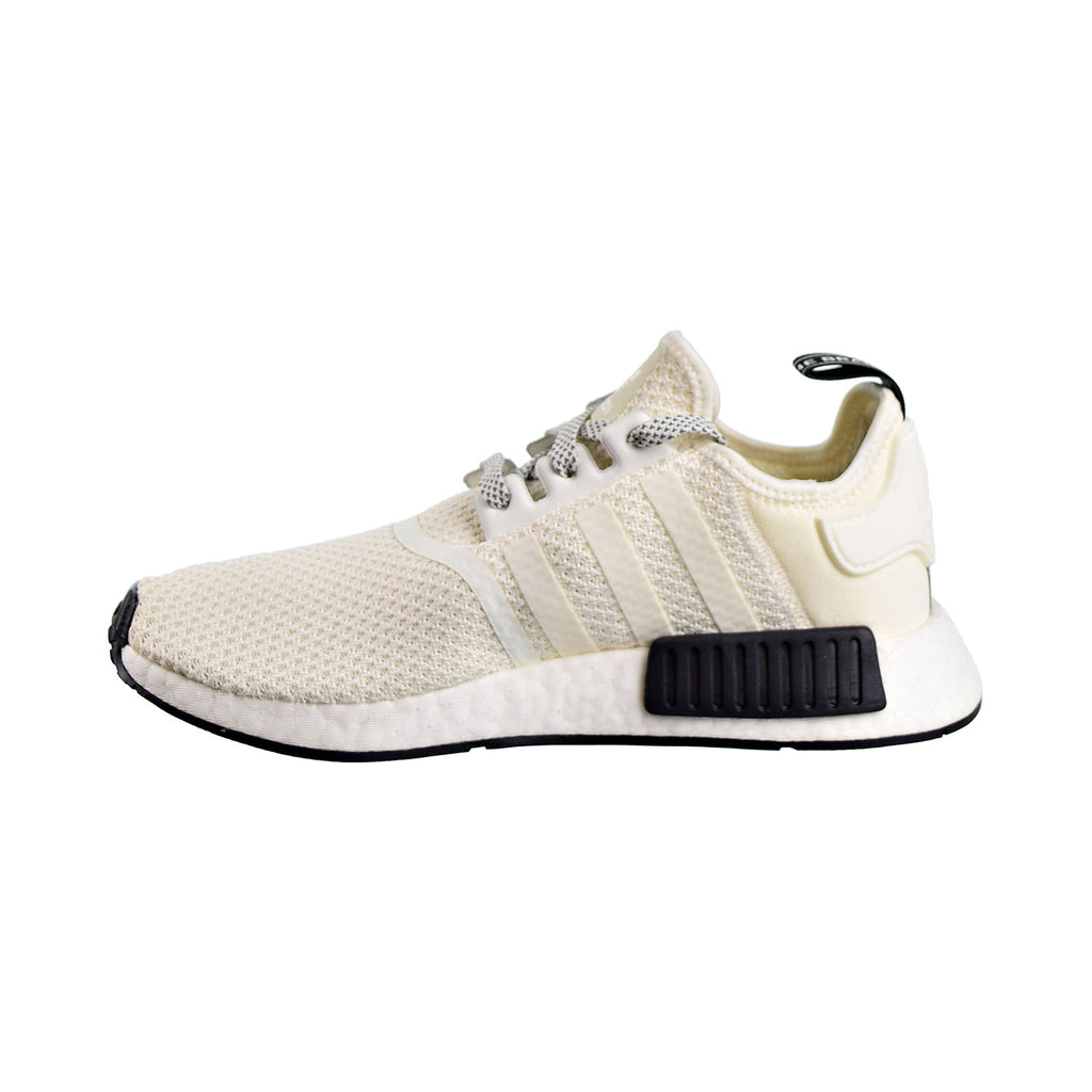 Adidas NMD_R1 Mens Shoes Off White