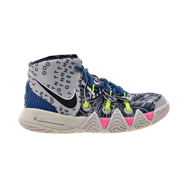 "Nike Kybrid S2 ""What the Neon"" (PS) Little Kids' Shoes Vast Grey-Sail-Volt-Black"