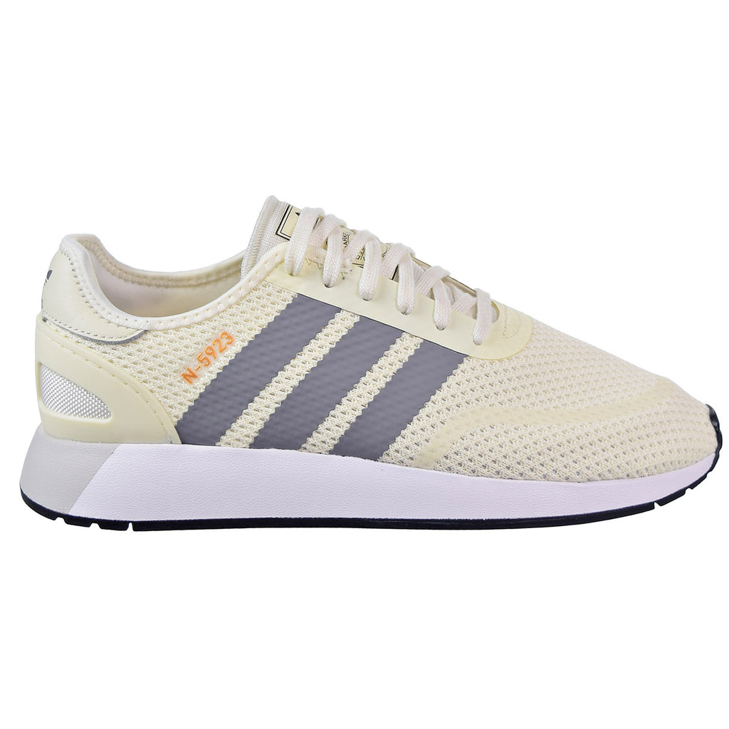 Adidas N-5923 Men's Shoes Off White/Grey Three/Grey Three