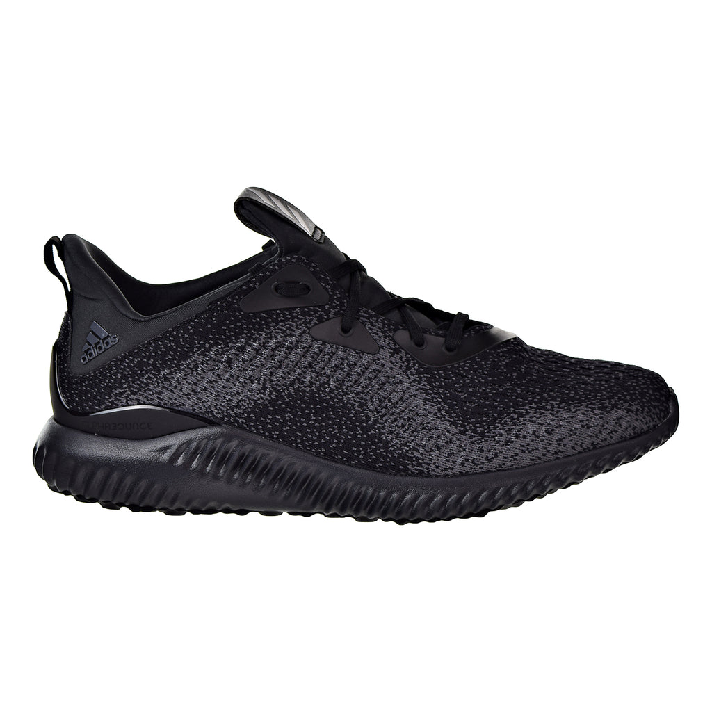 Adidas Alphabounce Em Men's Shoes Core Black