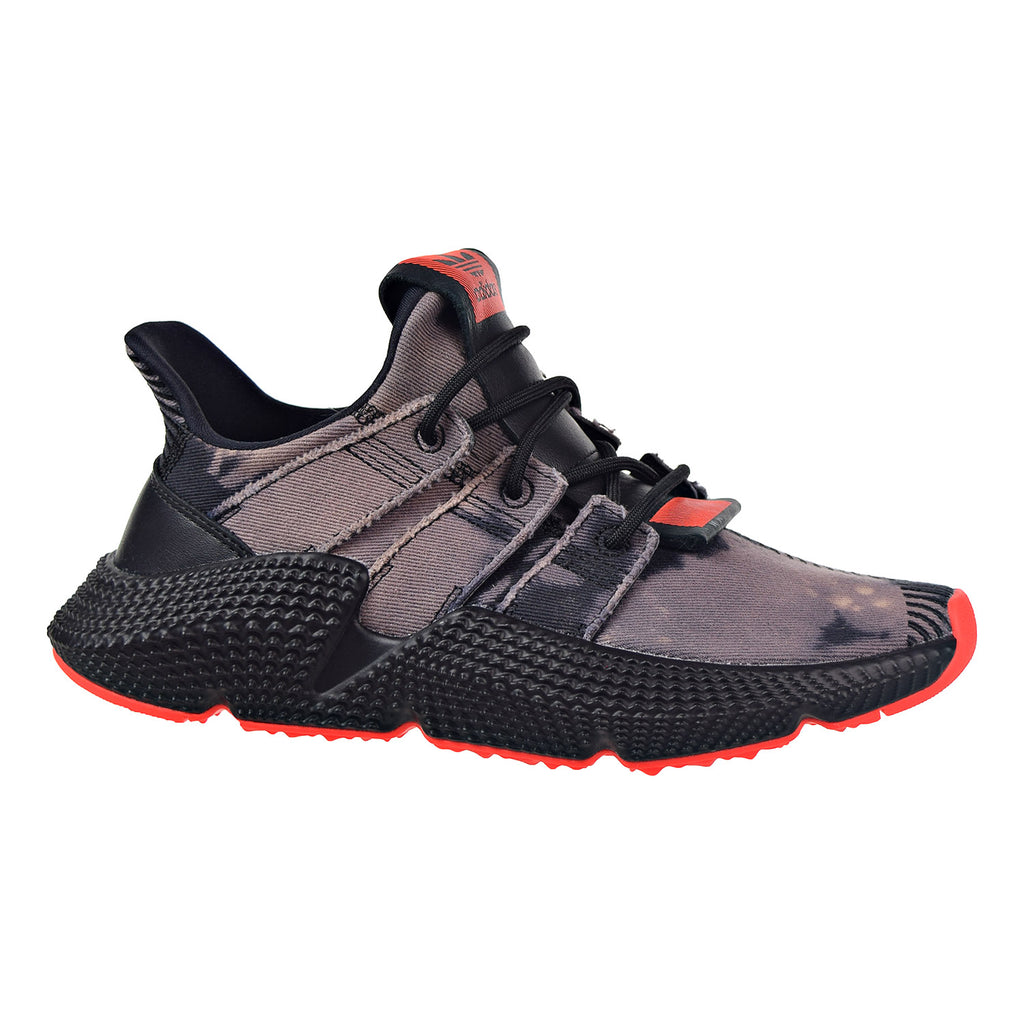 newest 322e1 69647 Adidas Prophere Mens Shoes Core BlackCore BlackSolar Red – r