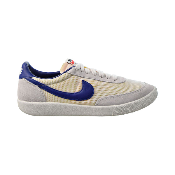 Nike Killshot OG Men's Shoes Sail-Deep Royal Blue-Black