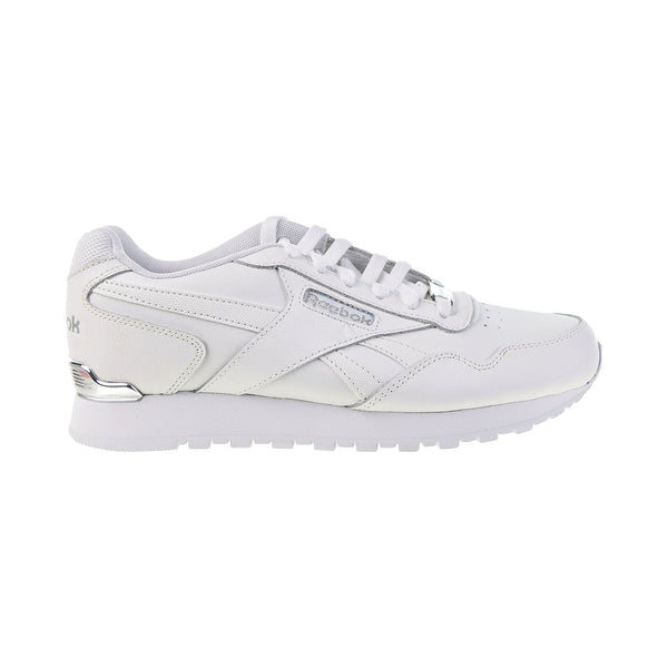Reebock Classic Harman Run Women's Shoes White-Silver Metallic