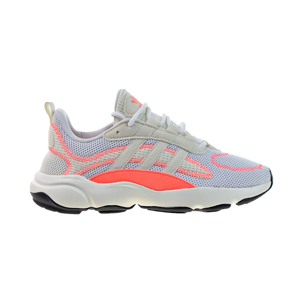 Adidas Haiwee Women's Shoes White-Signal Coral