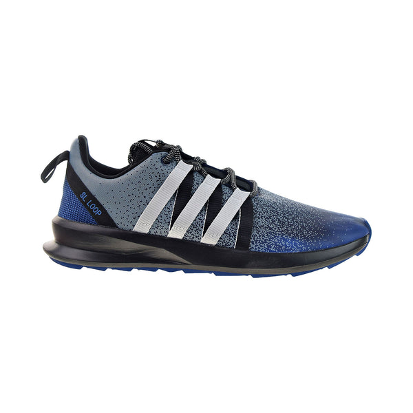 Adidas Originals SL Loop Chromatech Men's Shoes EQT Blue-White-Black
