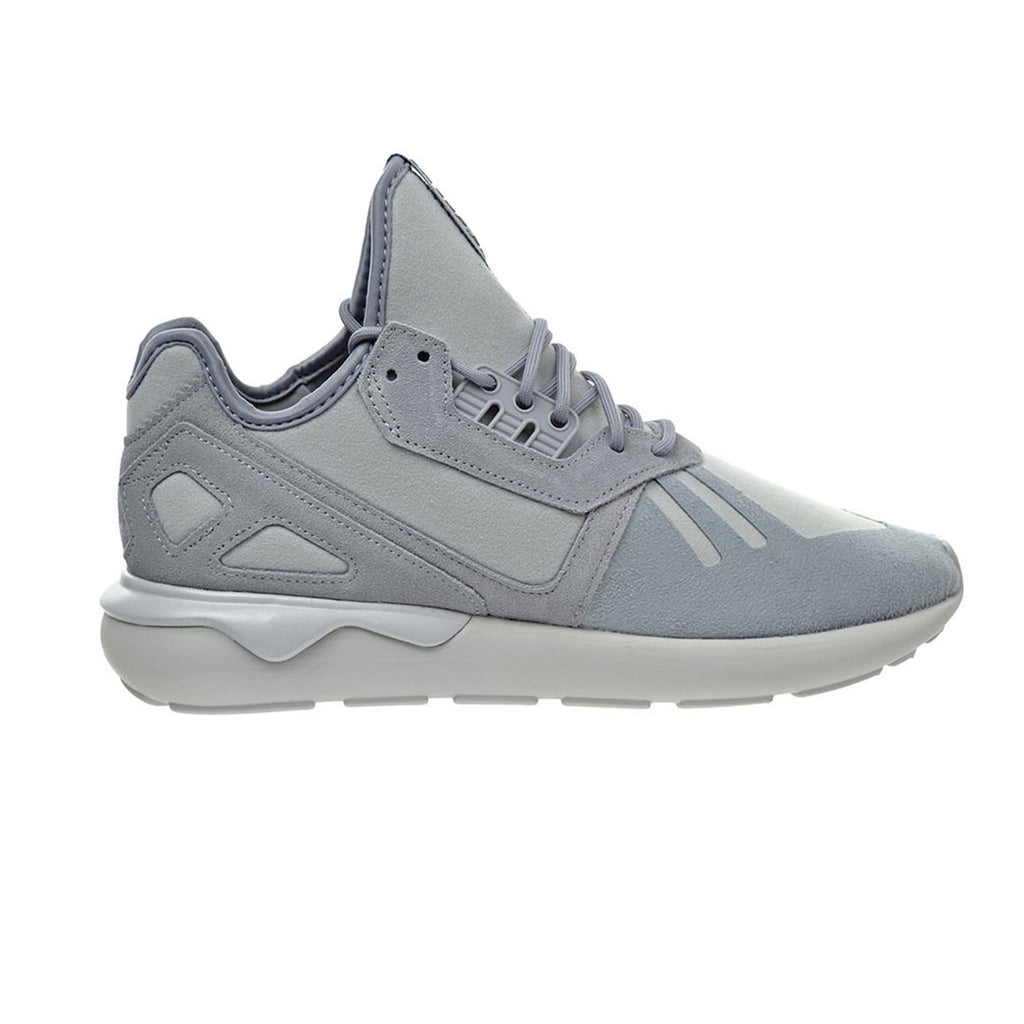 Adidas Tubular Runner Men's Shoes Grey/Grey