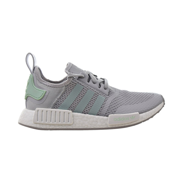 Adidas NMD_R1 Men's Shoes Grey-Blue
