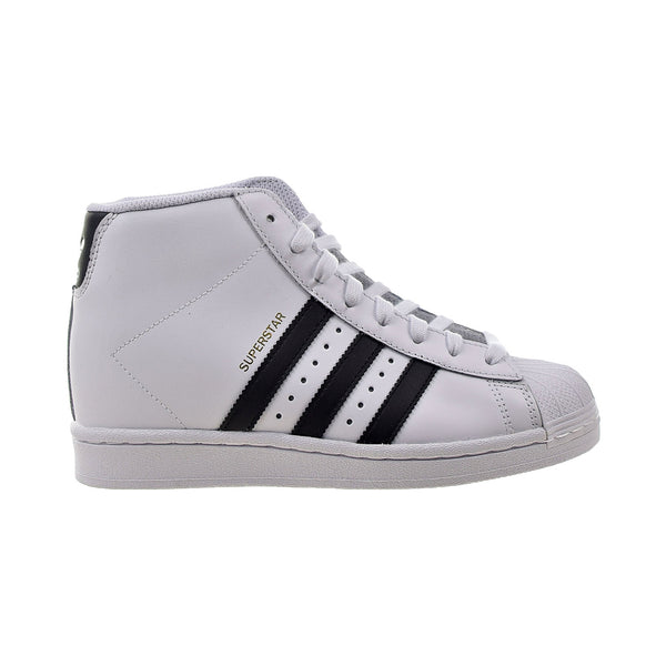 Adidas Superstar Up Wedge Women's Shoes Cloud White-Core Black