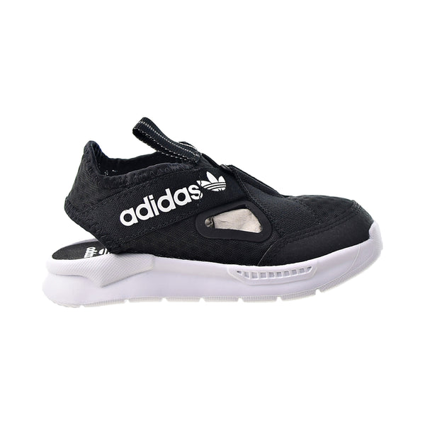 Adidas 360 Sandal C Little Kids' Sandals Cloud Black-Cloud White