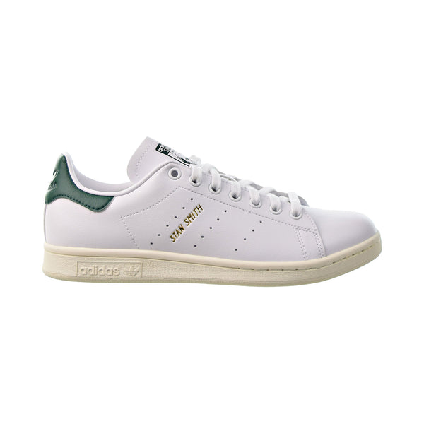 Adidas Stan Smith Men's Shoes Cloud White-Collegiate Green-Off White