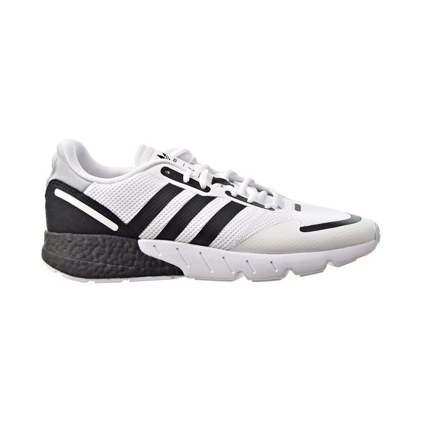 Adidas ZX 1K Boost Men's Shoes White-Black