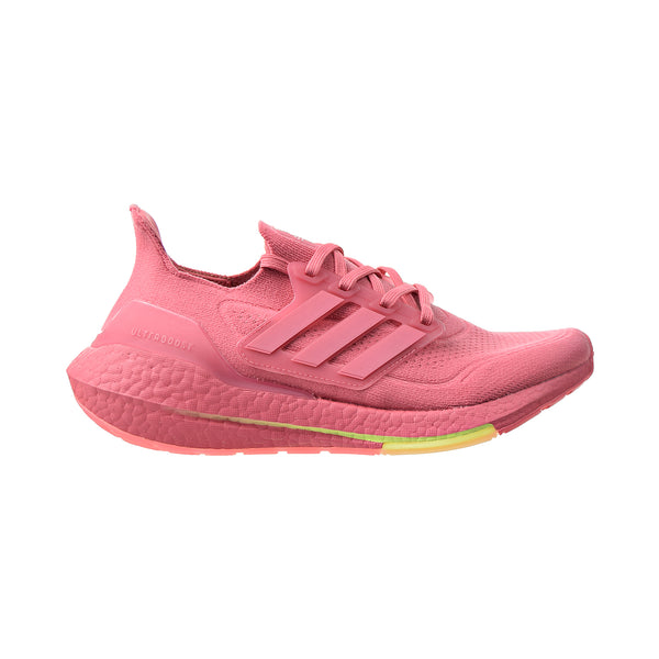 Adidas Ultraboost 21 W Women's Shoes Pink