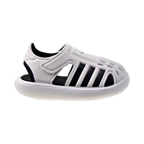 Adidas Water Sandals I Toddlers' White-Black