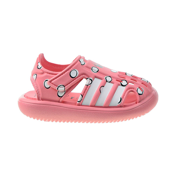 Adidas Water Sandals I Toddlers' Pink-White