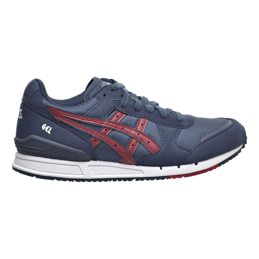 Asics Gel-Classic Men's Shoes India Ink/Burgundy