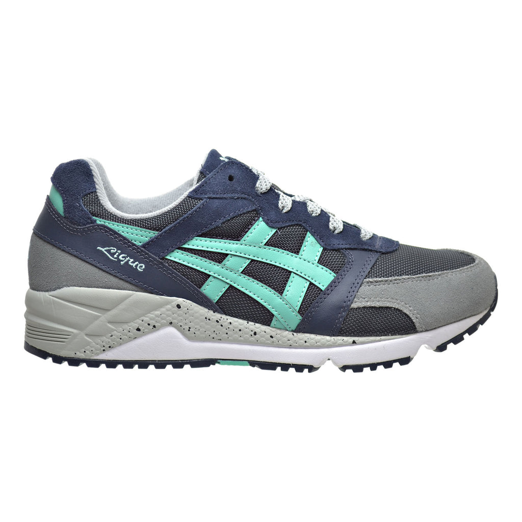 Asics Gel-Lique Men's Shoes India Ink/Cocatoo