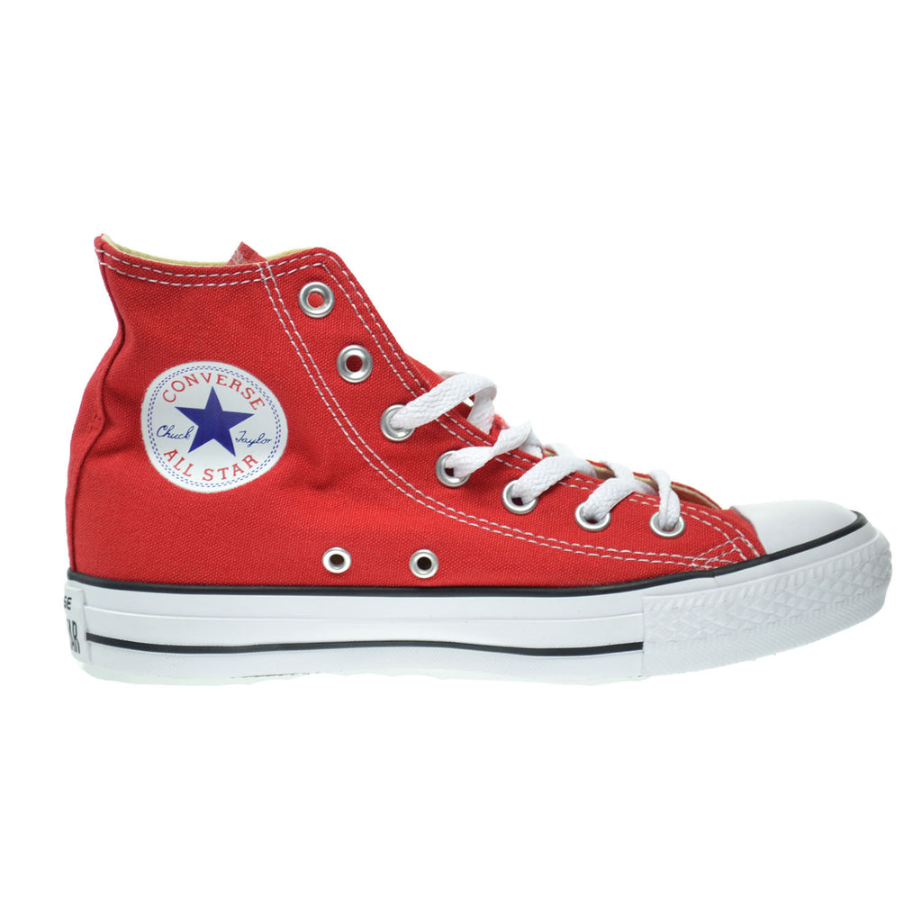 Converse Chuck Taylor All Star High Top Unisex Shoes Red