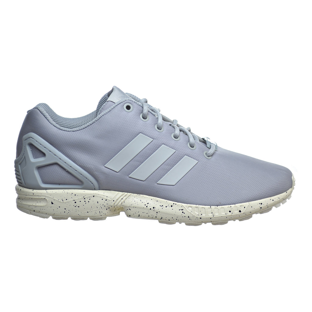 Adidas ZX Flux Men's Shoes Clear Onix/Grey/Chalk White